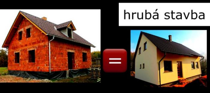 Stavba domu cena diskuse