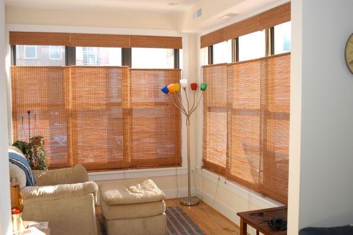 Rolety do oken: Klasika, která zažívá renesanci Zdroj: http://www.drevostav