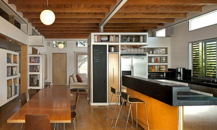 Moderní I Rustikální Kuchyně Fotogalerie Plná Inspirace
