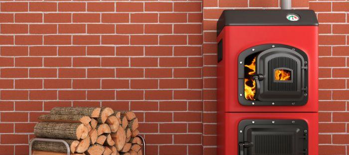 Tepelná ztráta domu 10kw